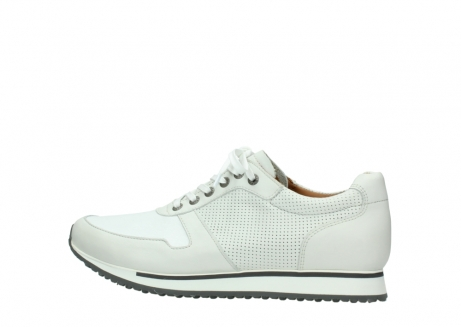 wolky schnurschuhe 05850 e walk men 20120 altweiss stretch leder_2