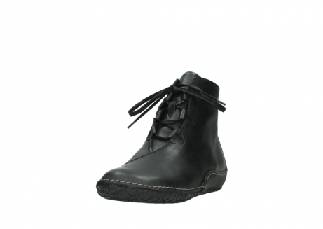 wolky lace up shoes 08330 innocence 50000 black leather_21