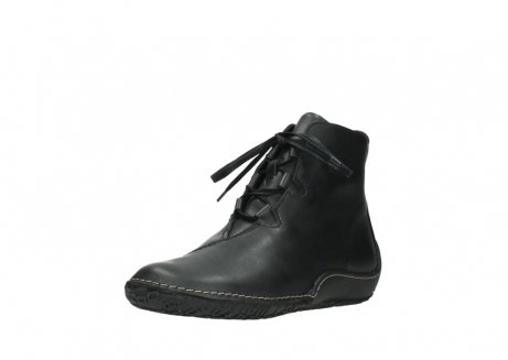 wolky lace up shoes 08330 innocence 50000 black leather_22