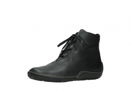 wolky lace up shoes 08330 innocence 50000 black leather_23