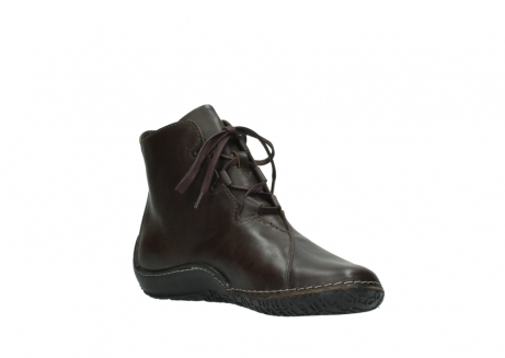 wolky chaussures a lacets 08330 innocence 50300 cuir marron_16