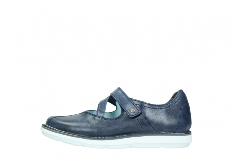 wolky mary janes 08478 limestone 30870 blue leather_1