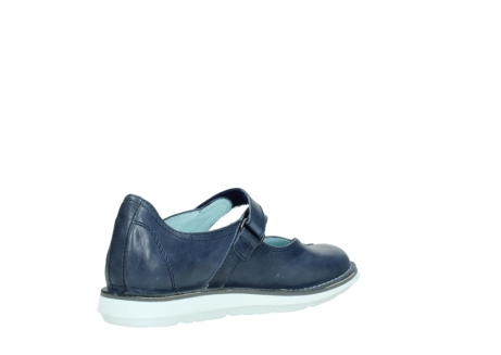 wolky mary janes 08478 limestone 30870 blue leather_10