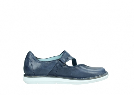 wolky mary janes 08478 limestone 30870 blue leather_13