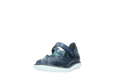 wolky mary janes 08478 limestone 30870 blue leather_21