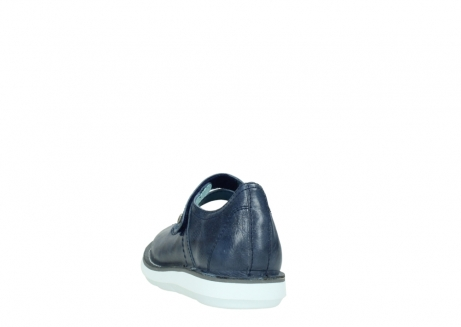 wolky mary janes 08478 limestone 30870 blue leather_6