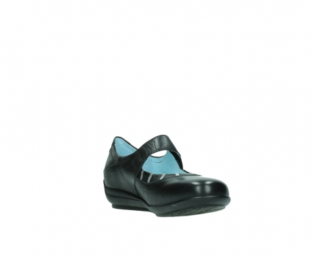 wolky mary janes 00379 marion 30000 black cachemire leather_17