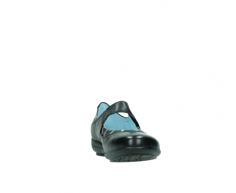 wolky mary janes 00379 marion 30000 black cachemire leather_18