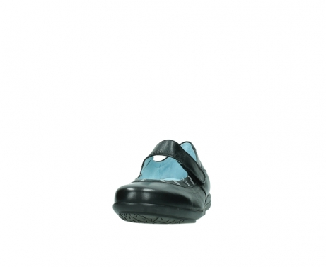 wolky mary janes 00379 marion 30000 black cachemire leather_20