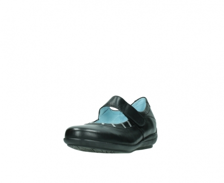 wolky mary janes 00379 marion 30000 black cachemire leather_21