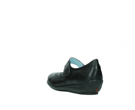wolky mary janes 00379 marion 30000 black cachemire leather_5