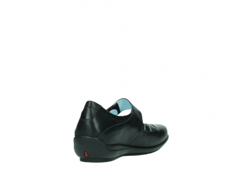wolky mary janes 00379 marion 30000 black cachemire leather_9