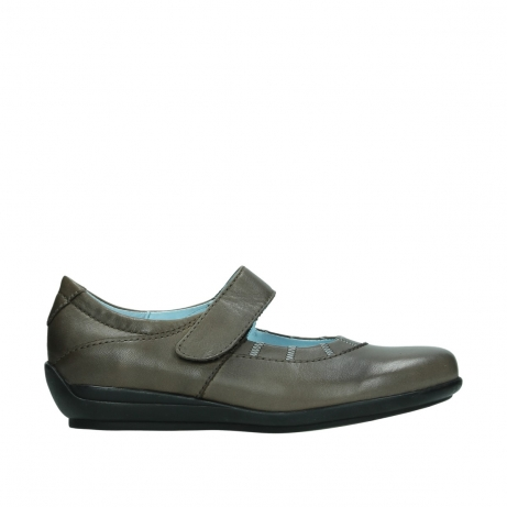 wolky mary janes 00379 marion 30150 taupe cachemire leather