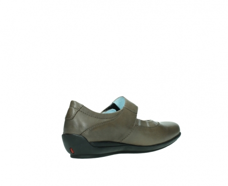 wolky bandschoenen 00379 marion 30150 taupe cachemire leer_10
