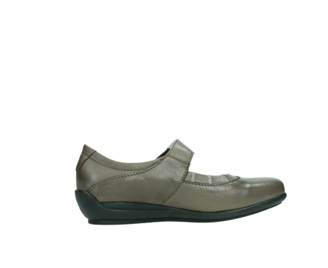 wolky bandschoenen 00379 marion 30150 taupe cachemire leer_12