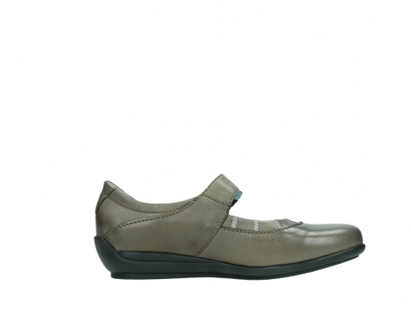 wolky bandschoenen 00379 marion 30150 taupe cachemire leer_13