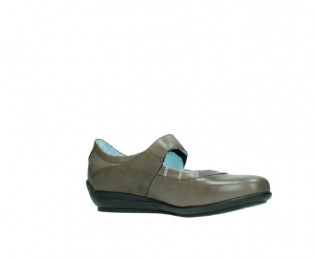 wolky bandschoenen 00379 marion 30150 taupe cachemire leer_15