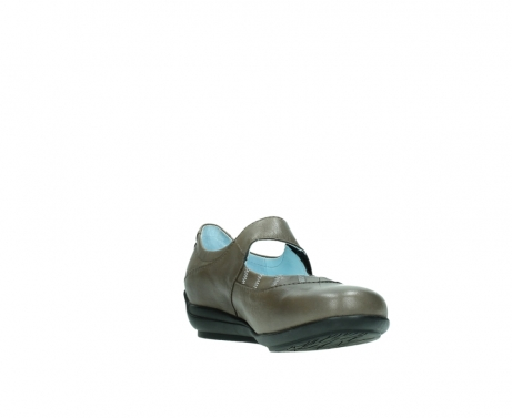 wolky bandschoenen 00379 marion 30150 taupe cachemire leer_17