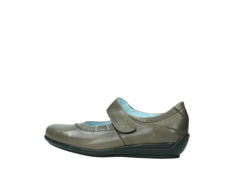 wolky bandschoenen 00379 marion 30150 taupe cachemire leer_2
