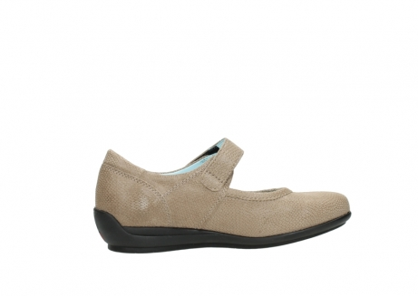 wolky riemchenschuhe 00385 noble 20150 taupe leder_12