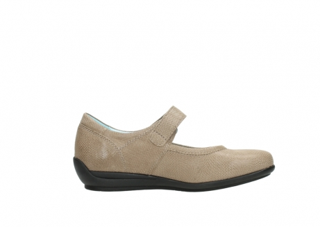 wolky mary janes 00385 noble 20150 taupe leather_13