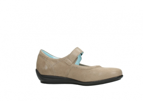 wolky riemchenschuhe 00385 noble 20150 taupe leder_14