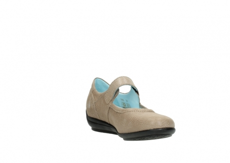 wolky riemchenschuhe 00385 noble 20150 taupe leder_17