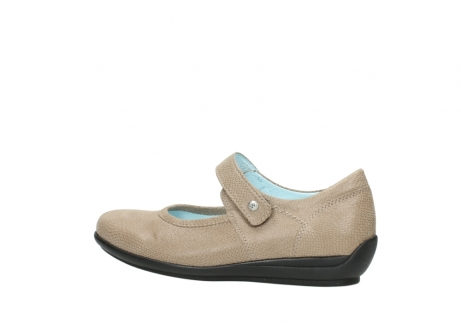 wolky riemchenschuhe 00385 noble 20150 taupe leder_2