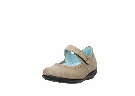 wolky riemchenschuhe 00385 noble 20150 taupe leder_21