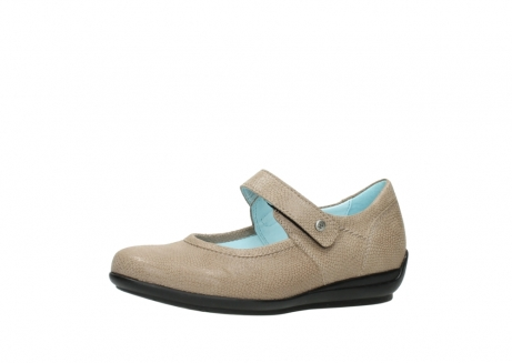 wolky riemchenschuhe 00385 noble 20150 taupe leder_23