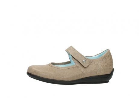 wolky riemchenschuhe 00385 noble 20150 taupe leder_24