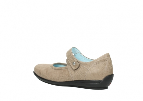 wolky mary janes 00385 noble 20150 taupe leather_3