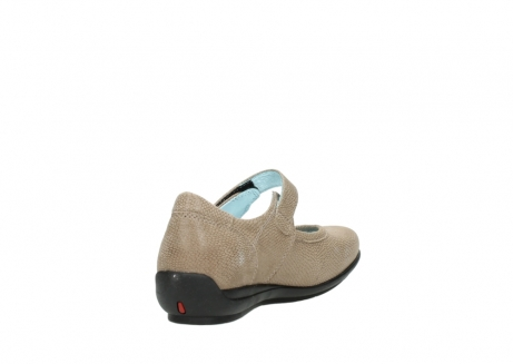 wolky riemchenschuhe 00385 noble 20150 taupe leder_9