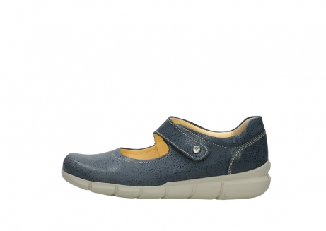 wolky mary janes 01508 kiowa 90820 denim blue dots nubuck_1