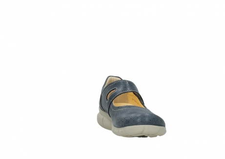 wolky mary janes 01508 kiowa 90820 denim blue dots nubuck_18