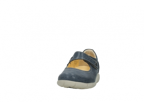 wolky mary janes 01508 kiowa 90820 denim blue dots nubuck_20