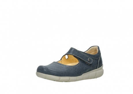 wolky mary janes 01508 kiowa 90820 denim blue dots nubuck_22