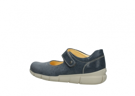 wolky mary janes 01508 kiowa 90820 denim blue dots nubuck_3