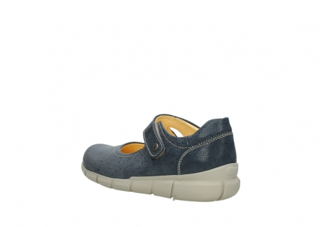wolky mary janes 01508 kiowa 90820 denim blue dots nubuck_4