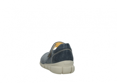 wolky mary janes 01508 kiowa 90820 denim blue dots nubuck_6