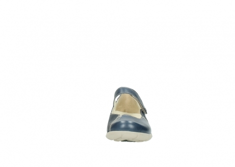 wolky mary janes 01513 tanana 70870 blue summer leather_19
