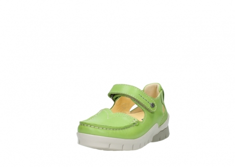 wolky mary janes 01754 polina 70750 lime leather_21