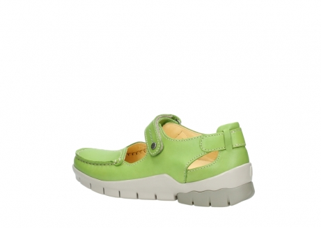 wolky mary janes 01754 polina 70750 lime leather_3