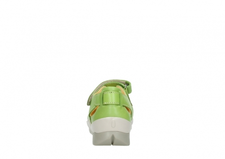 wolky mary janes 01754 polina 70750 lime leather_7