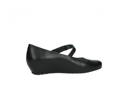 wolky mary janes 01912 sopra 20000 black leather_12