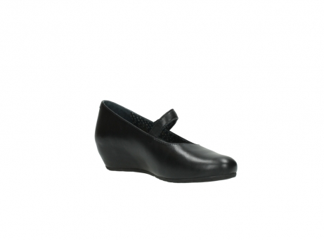 wolky mary janes 01912 sopra 20000 black leather_16
