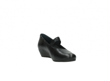 wolky mary janes 01912 sopra 20000 black leather_17
