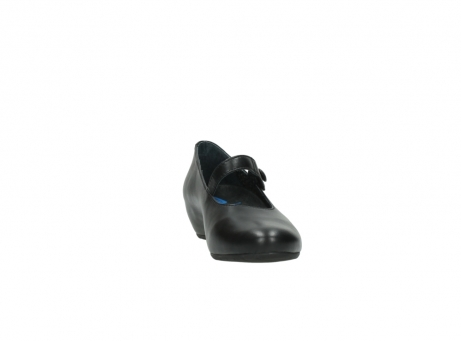 wolky mary janes 01912 sopra 20000 black leather_18