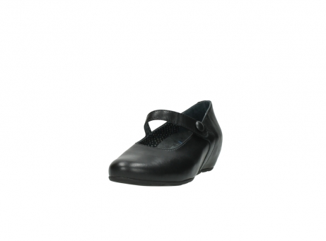 wolky mary janes 01912 sopra 20000 black leather_21