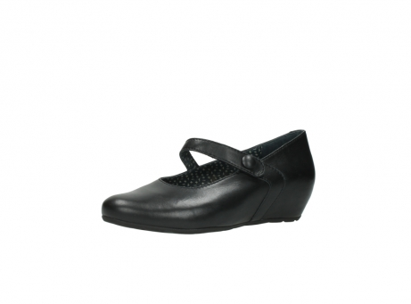 wolky mary janes 01912 sopra 20000 black leather_23